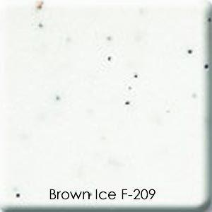 Brown Ice F-209