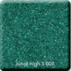 Jungl Night S-007