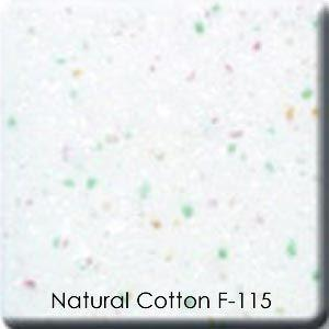 Natural Cotton F-115